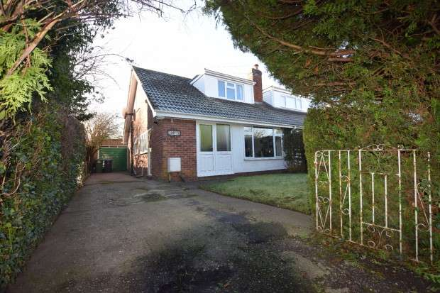 3 Bedrooms Semi Detached House for sale in Zumpita Church Road, Long Itchington, Long Itchington, CV47