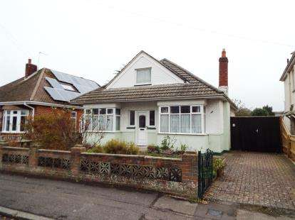 House for sale in Bournemouth, Dorset