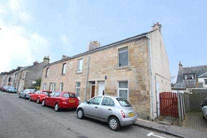 1 Bedroom Flat for sale in Queen Street, Kirkintilloch, Glasgow, East Dunbartonshire