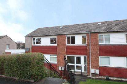 1 Bedroom Flat for sale in Affric Drive, Paisley, Renfrewshire