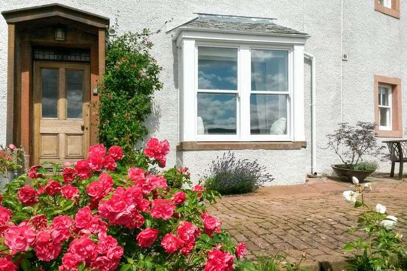 1 Bedroom Flat for sale in The Garden Flat, Wreay Mansions, Watermillock, Penrith