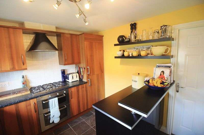 5 Bedrooms Detached House for sale in Station Road, TF2 8JR