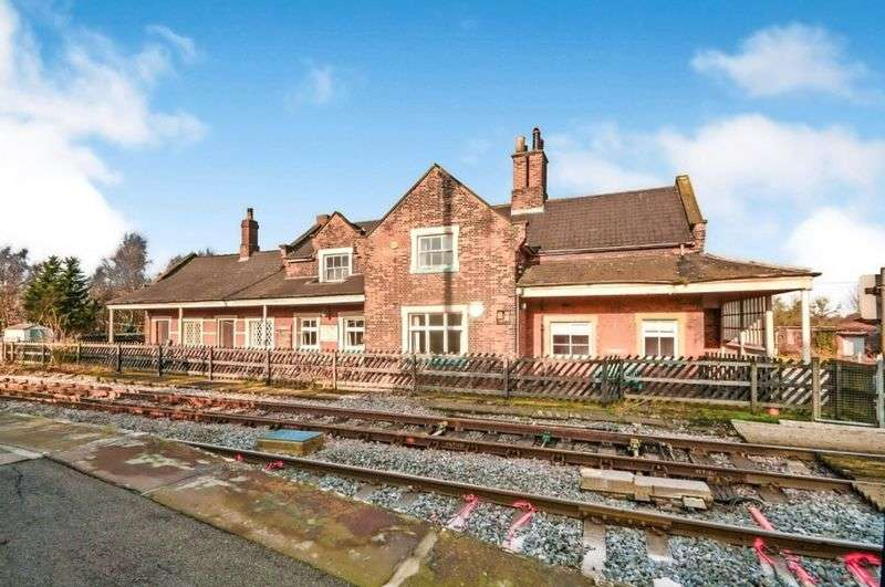 3 Bedrooms House for sale in Station House, Goole