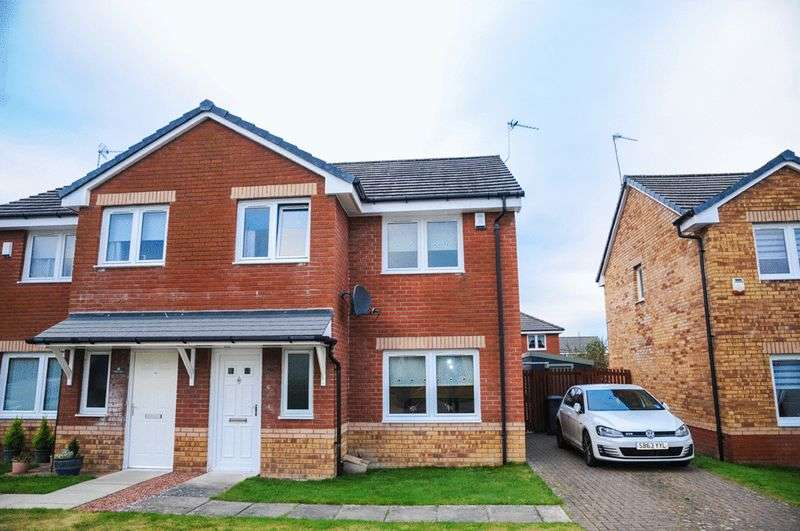 3 Bedrooms Property for sale in Osprey View, Paisley