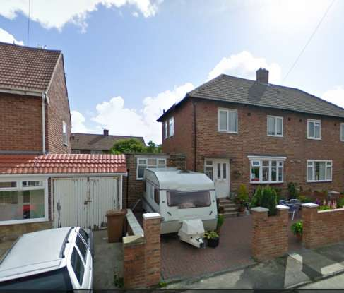 3 Bedrooms Semi Detached House for sale in Portchester Square, Sunderland, Tyne And Wear, SR4 8EE