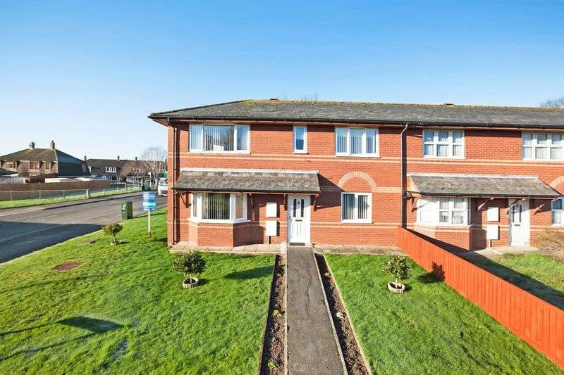 4 Bedrooms House for sale in Romans Way