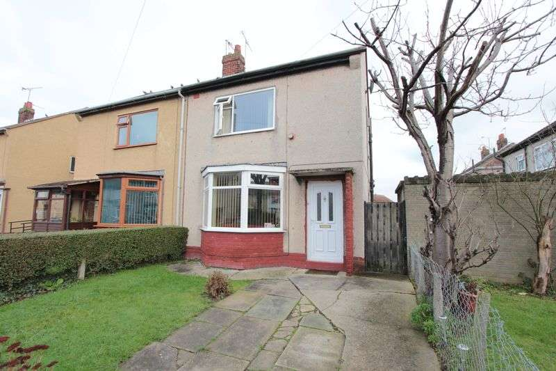 2 Bedrooms Terraced House for sale in Glyn Avenue, Rhyl