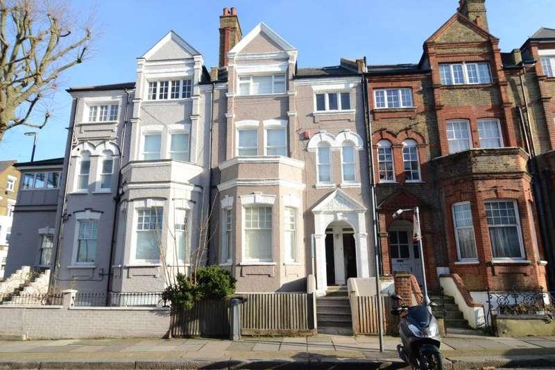 1 Bedroom Flat for sale in Leathwaite Road, SW11