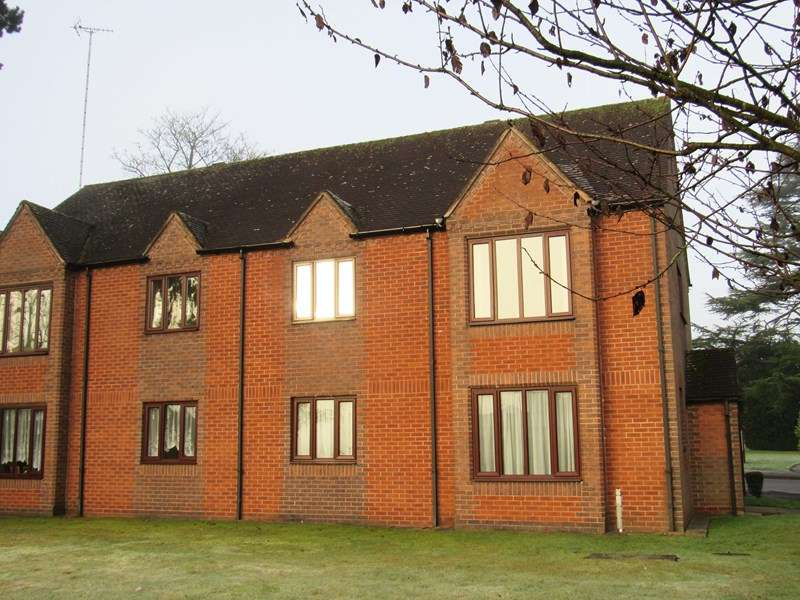 2 Bedrooms Retirement Property for sale in Kelvedon Grove, Solihull