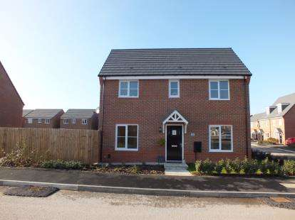 3 Bedrooms Semi Detached House for sale in Terrier Grove, Leyland