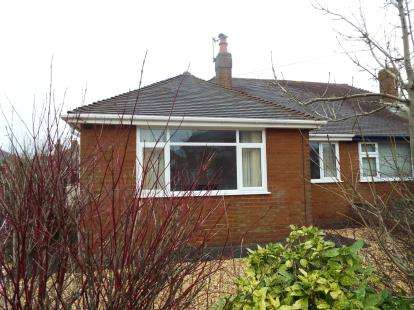 2 Bedrooms Bungalow for sale in Kirkstone Road, St Annes On Sea, Lancashire, FY8