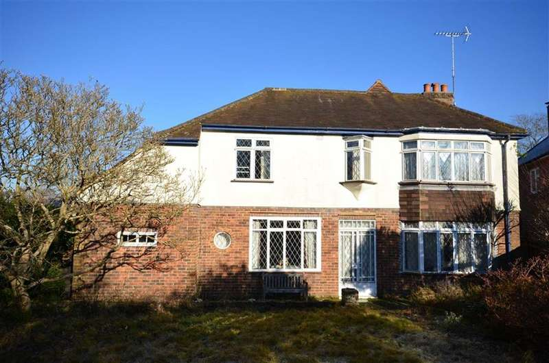 3 Bedrooms Property for sale in Waverley Lane, Farnham