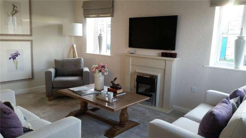 4 Bedrooms Detached House for sale in Lantoom Meadows, Dobwalls