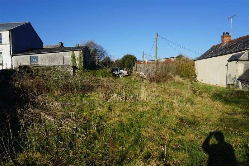 Property for sale in The Clease, Camelford