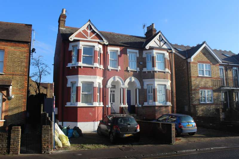 2 Bedrooms Ground Flat for sale in Cowley Road , Uxbridge, Middlesex, UB8