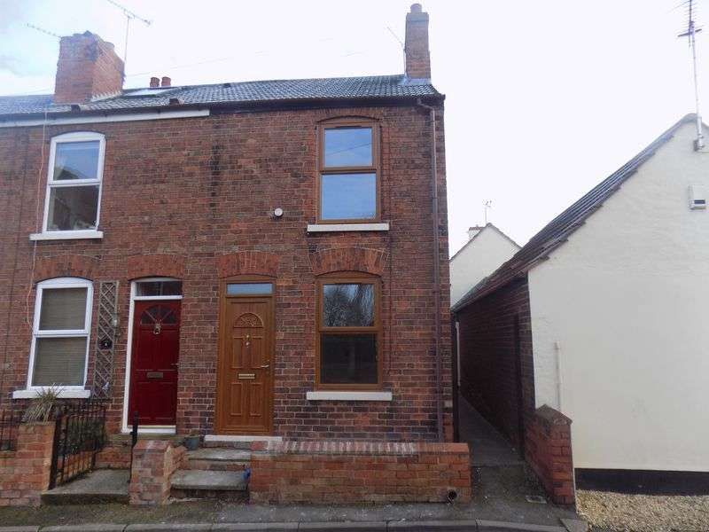 2 Bedrooms House for sale in Debdhill Road, Misterton