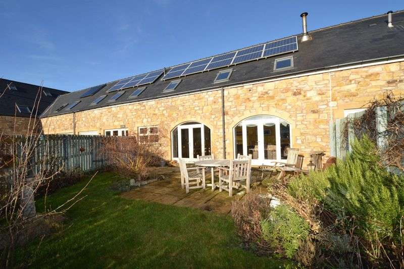 3 Bedrooms House for sale in Hetherytops Farm, Scremerston