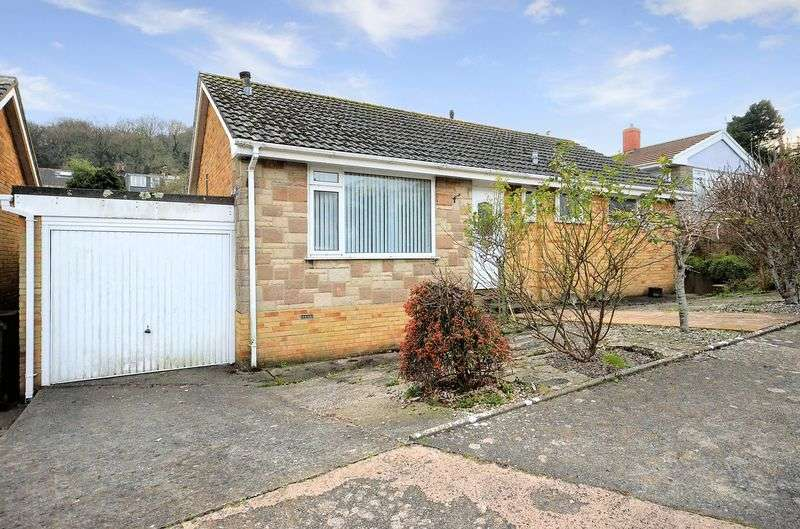 3 Bedrooms Bungalow for sale in MAPLE ROAD BRIXHAM