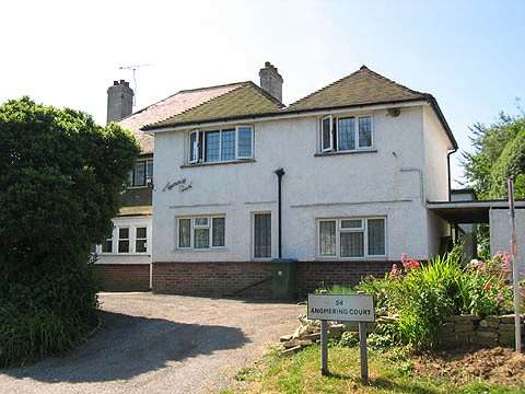 1 Bedroom Apartment Flat for sale in Angmering Court, 24 Sea Lane, East Preston, West Sussex, BN16
