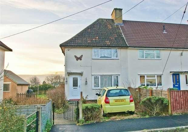 3 Bedrooms End Of Terrace House for sale in WELLS, Somerset