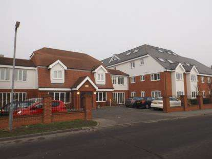 House for sale in Rectory Road, Colchester, Essex