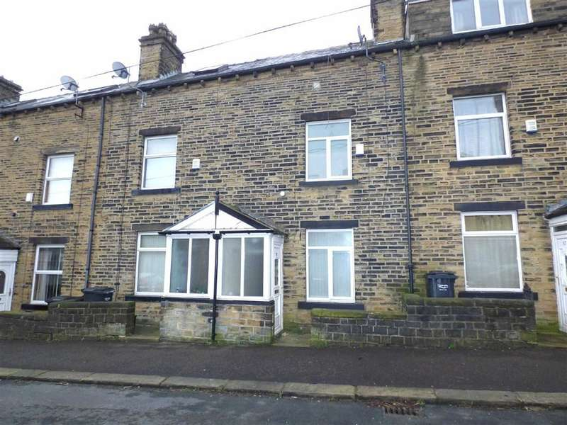 2 Bedrooms Property for sale in Bath Place, Boothtown, Halifax, West Yorkshire, HX3