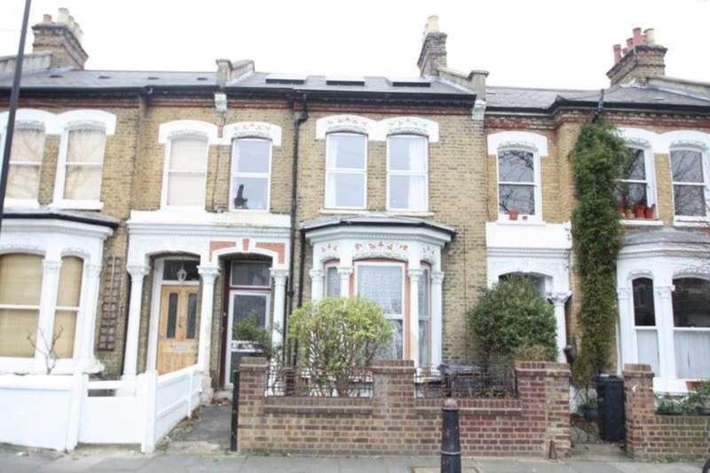 4 Bedrooms Terraced House for sale in Mervan Road, Brixton