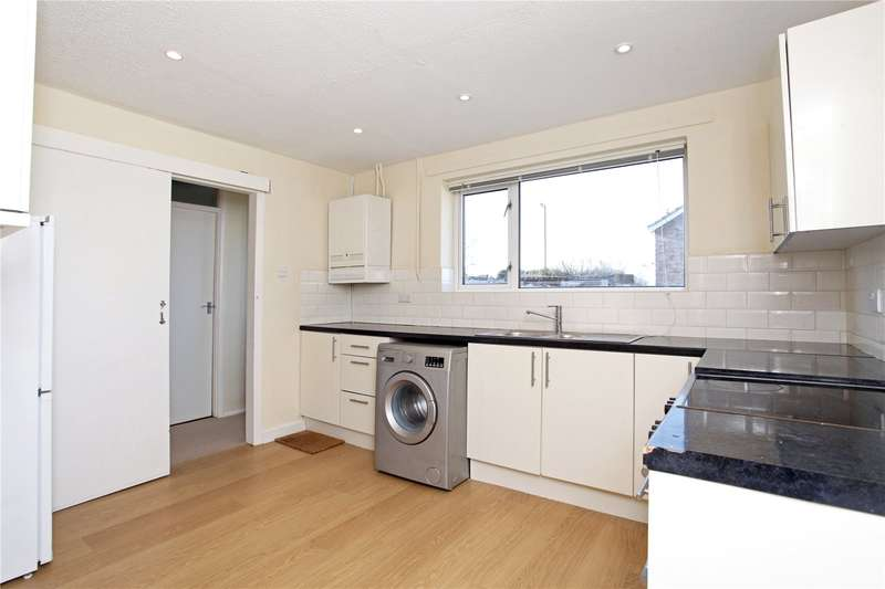 3 Bedrooms Terraced House for sale in Rusper Road, Horsham, West Sussex, RH12