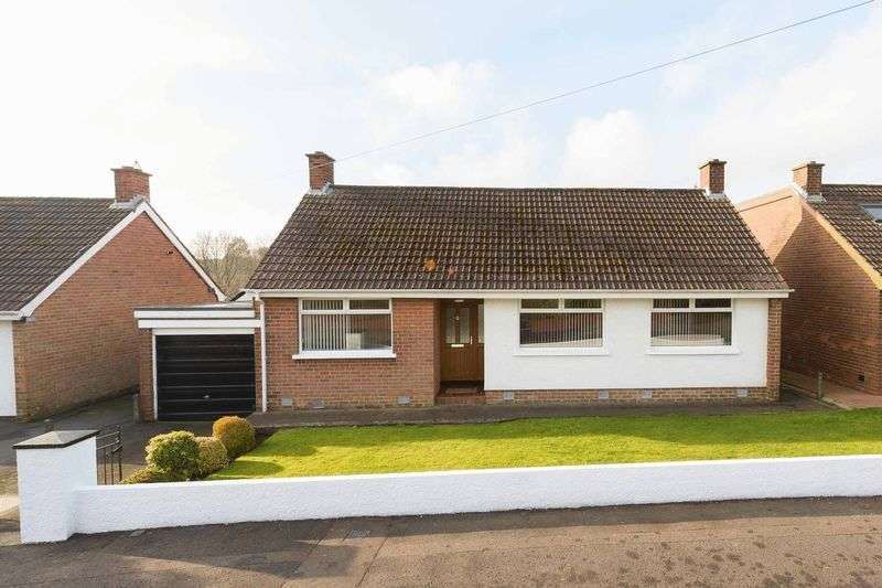 3 Bedrooms Bungalow for sale in 75 Beechill Park West, Belfast, BT8 6NW