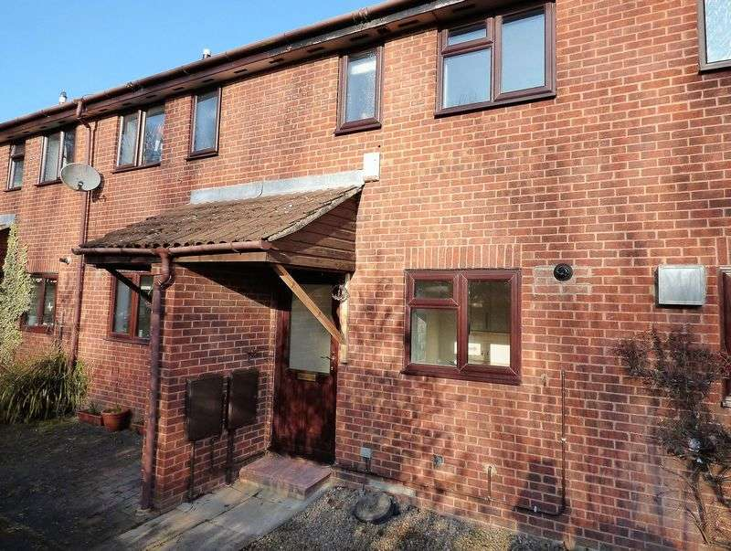 2 Bedrooms Terraced House for sale in Finchmoor Mews, Gloucester