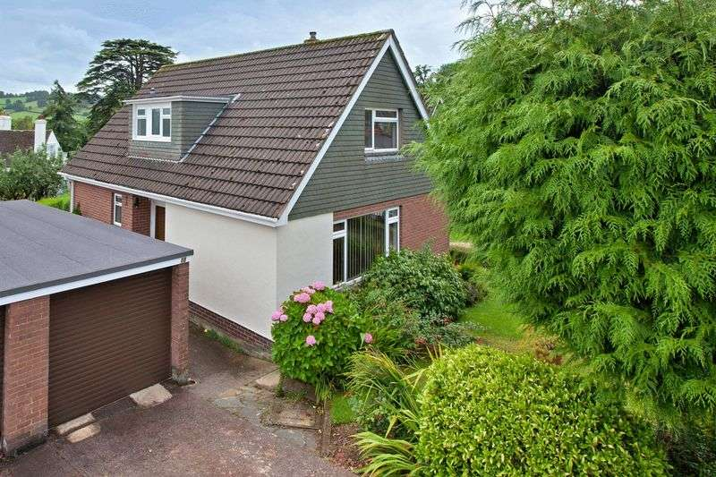 4 Bedrooms Detached Bungalow for sale in Bakers Hill Area