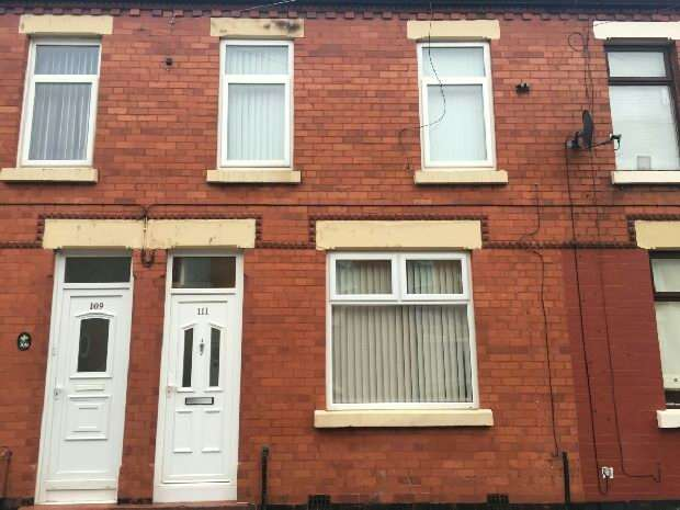 3 Bedrooms Terraced House for sale in Lincoln Street, Liverpool