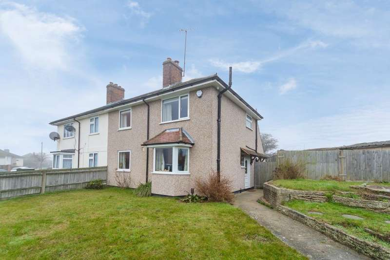 3 Bedrooms Semi Detached House for sale in Park Lane, Harefield, Middlesex