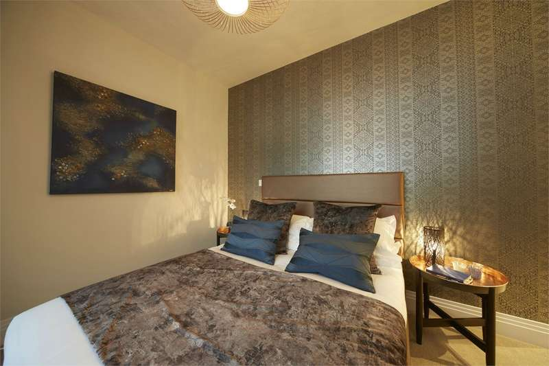 2 Bedrooms Flat for sale in Muswell Hill, Muswell Hill, London