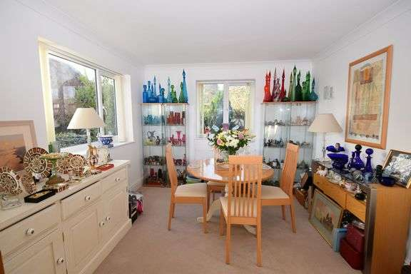 3 Bedrooms Detached Bungalow for sale in Malvern Road, Sidmouth