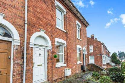 3 Bedrooms Terraced House for sale in Wylds Lane, City Centre, Worcester, Worcestershire