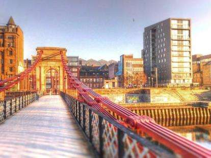 2 Bedrooms Flat for sale in Maxwell Street, City Centre
