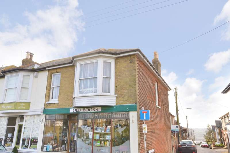 2 Bedrooms Flat for sale in St Helens, Isle Of Wight