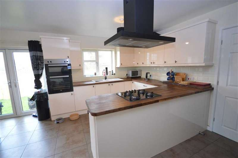 3 Bedrooms Property for sale in Carlton Drive, Aldbrough, East Yorkshire