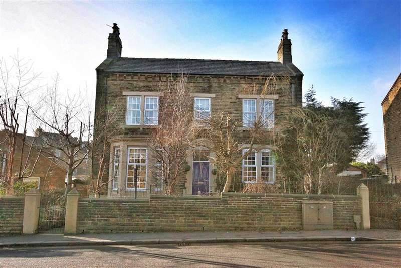 5 Bedrooms Property for sale in Acre Street, Lindley, HUDDERSFIELD, West Yorkshire, HD3