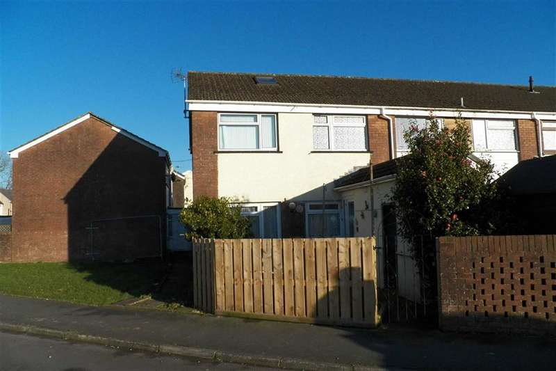 3 Bedrooms Property for sale in Sycamore Way, Carmarthen