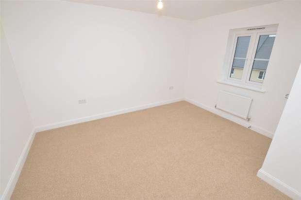 4 Bedrooms Link Detached House for sale in Hawthorn Rise, Windsor Avenue, Newton Abbot, Devon