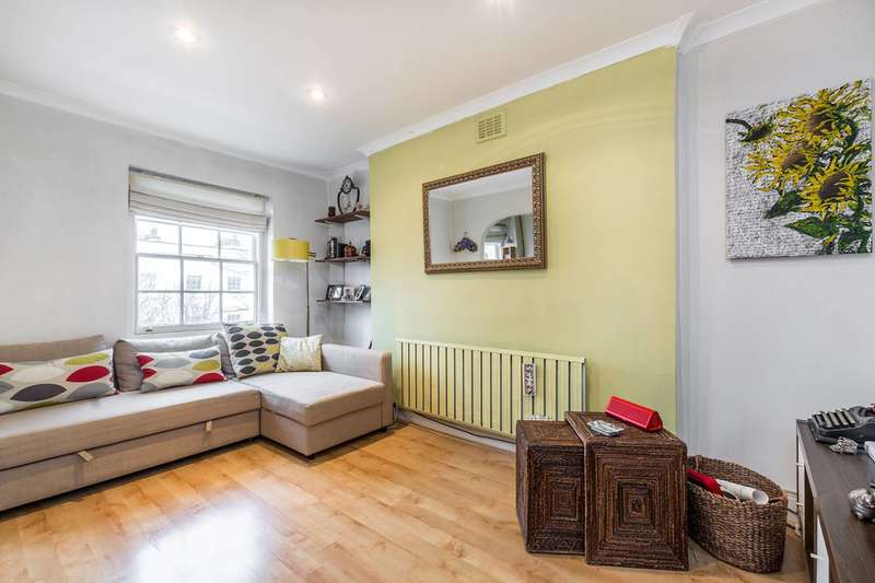 1 Bedroom Flat for sale in Chepstow Road, Notting Hill, W2