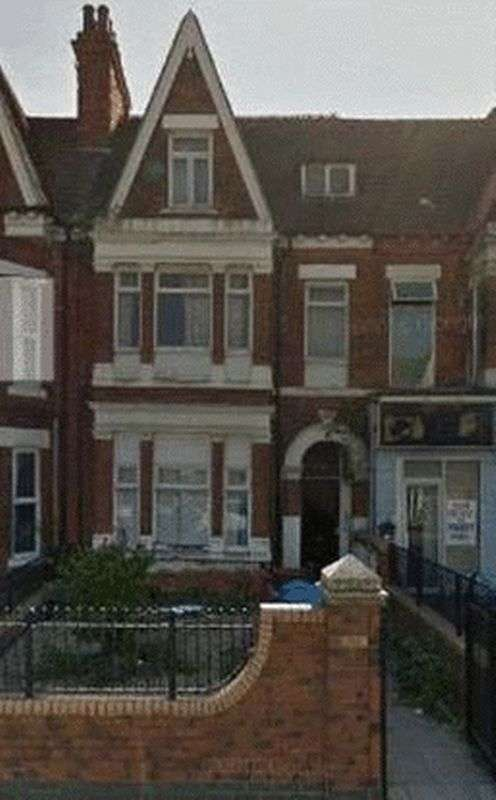 5 Bedrooms Terraced House for sale in Anlaby Road, Hull