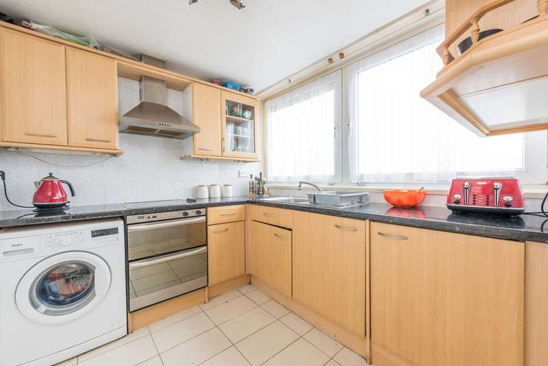 1 Bedroom Flat for sale in Green Dragon Lane, Brentford, TW8