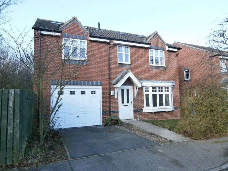 3 Bedrooms Detached House for sale in Andrew Lane, Hedon