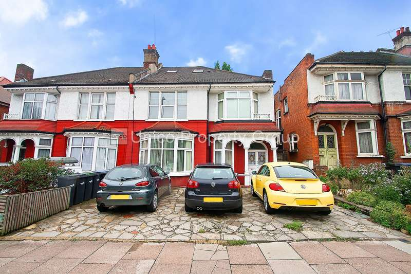 2 Bedrooms Apartment Flat for sale in Station Road, Winchmore Hill, N21