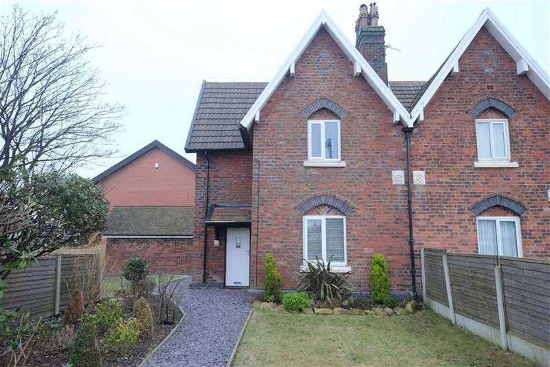 4 Bedrooms Property for sale in Hampstead Close, West Park, Lytham