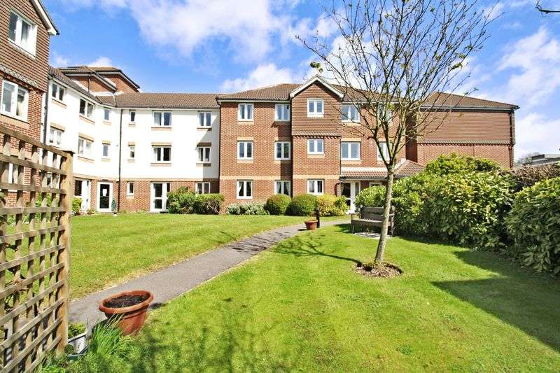 1 Bedroom Retirement Property for sale in Westbury Road, Fareham