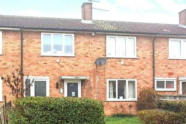 3 Bedrooms Terraced House for sale in Corunna Cresent, Oxford, Oxfordshire, OX4 2RB